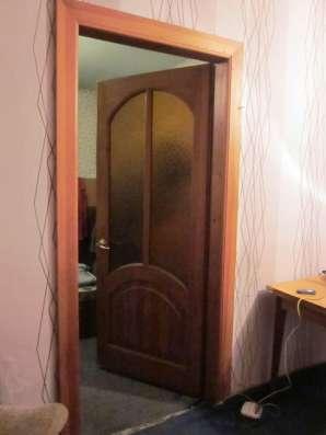 Продам 3-х комнатную кв-ру в Иркутске-2, пер. Пулковский 14 Фото 3