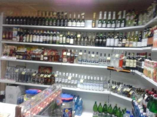 Продуктовый супермаркет, пиво, алкоголь в Новосибирске Фото 2