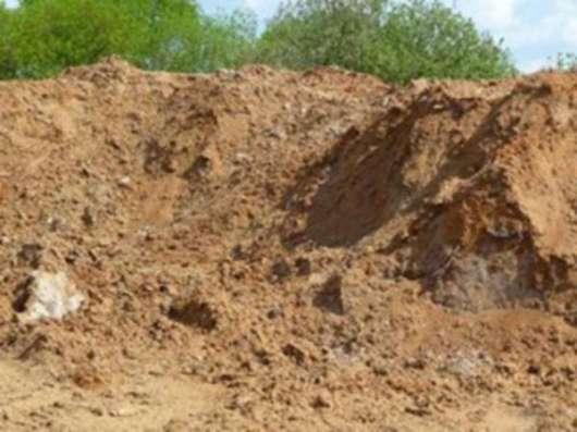 Грунт песок щебень в Жуковском Фото 1