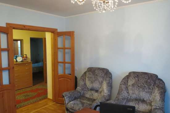 Крупногабаритная 3-комнатная
