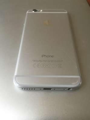 IPhone 6 128gb silver neverlock