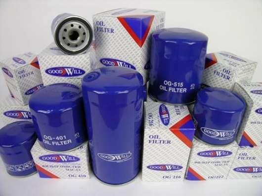 Фильтр воздушный Goodwill Opel Corsa/Meriva/Tigra