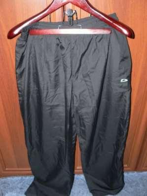 Спортивные брюки новые Демикс р.48-50 в Москве Фото 1