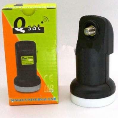 конвертор Q-SAT Single QK-111