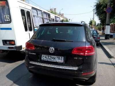 внедорожник Volkswagen Touareg, цена 2 500 000 руб.,в г. Самара Фото 5