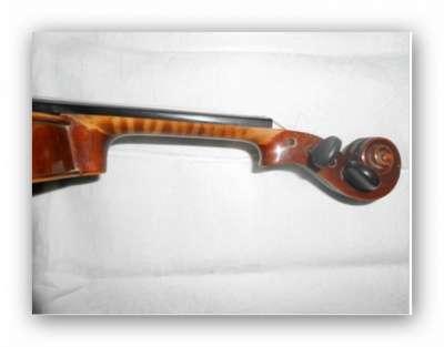 Старинная немецкая скрипка STAINER (Якоб в Иванове Фото 3