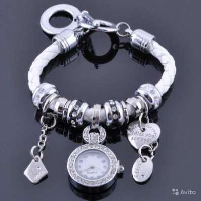 Часы-браслет pandora в г. Салават Фото 1