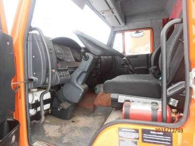 грузовой автомобиль КАМАЗ 47415-T в Уфе Фото 2