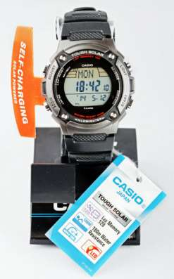 Настоящие часы Casio в Ейске!