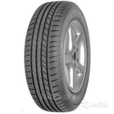 Новые Goodyear 245 45 R17 EfficientGrip MO XL