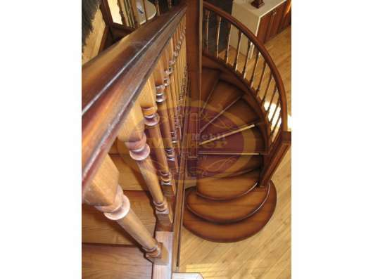 Лестницы в г. Киев Фото 3
