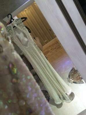 Срочно продаю выпускное платье в г. Астана Фото 1
