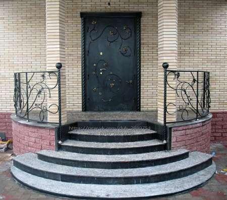 Дверь по индивидуальному заказу