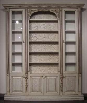 Мебель из массива на заказ по вашим размерам