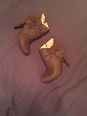 Кожаная обувь 35 36 37 38 размер