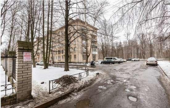 Квартира у метро Приморская посуточно в Санкт-Петербурге Фото 1