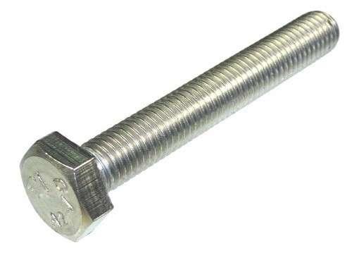 Шайба нержавеющая м10 DIN 125 плоская