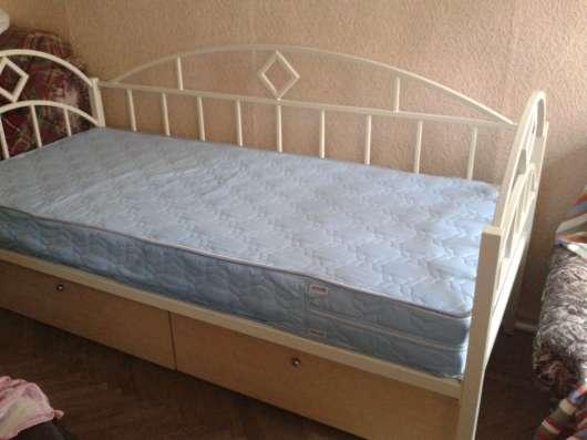 Кровать для бабушки в Санкт-Петербурге Фото 4