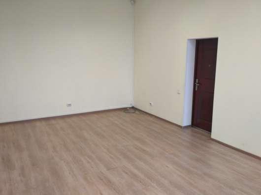 Аренда офисного помещения рядом с площадью Тургенева