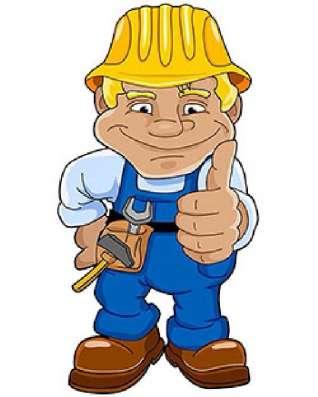 Строительство, перепланировка и гидроизоляция