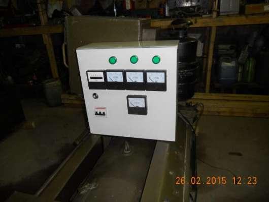 Продаем дизель генератор Robur IFA мощностью 20кВт