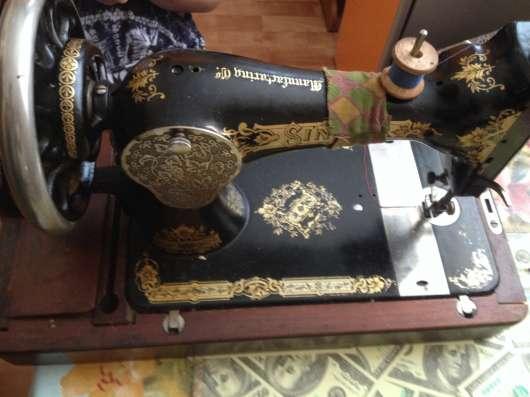 Швейная машина в Москве Фото 2
