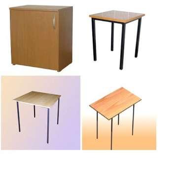 Предлагаем мебель для рабочих, солдат, беженцев, общежитий