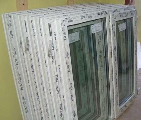 Окна пвх Rehau в Дмитровском районе от производителя