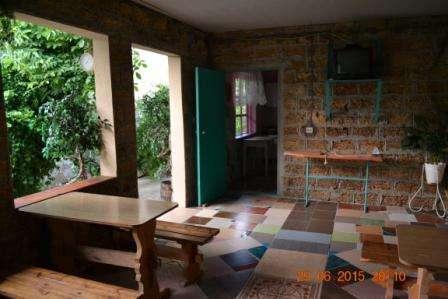 Гостевой двор «Отдых у Наталии». в г. Севастополь Фото 3