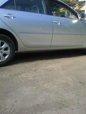 Продажа авто, Toyota, Camry (Japan), Автомат с пробегом 212000 км, в Калуге Фото 3