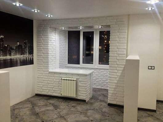 Ремонт квартир под ключ в Гродно и Гродненский район Фото 2
