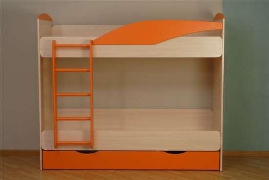 Купить детскую мебель в рассрочку недорого от производителя