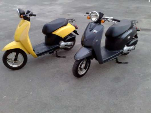 Распродаю Японские скутеры в Пензе Фото 2