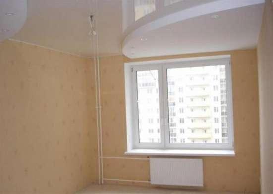 Комплексный или частичный ремонт помещений обои ламинат плит в Москве Фото 2