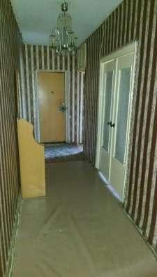 Просторная квартира, удобная планировка! в Владивостоке Фото 4