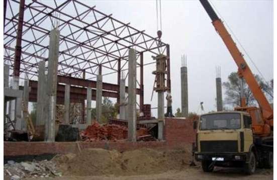 Благоустройство металлоконструкции ремонт отделка