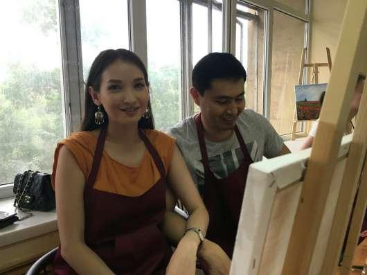Художественная студия art-Studio. me