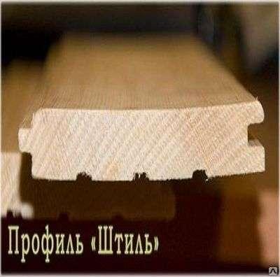 Вагонка штиль, хвоя сорта А,АВ,В толщ.13 и 16мм,ширина 121мм в г. Минск Фото 3