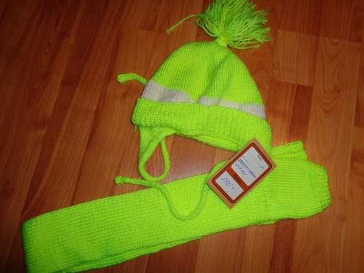 шапки, варежки, перчатки в г. Всеволожск Фото 3