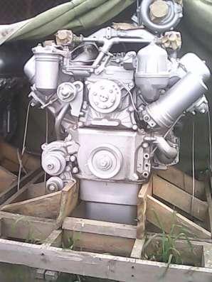 Продам Двигатель ЯМЗ 236НЕ -2 без кпп и сцепления в Москве Фото 1