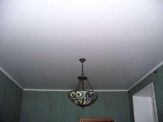 Натяжной потолок в Мытищах в Мытищи Фото 3