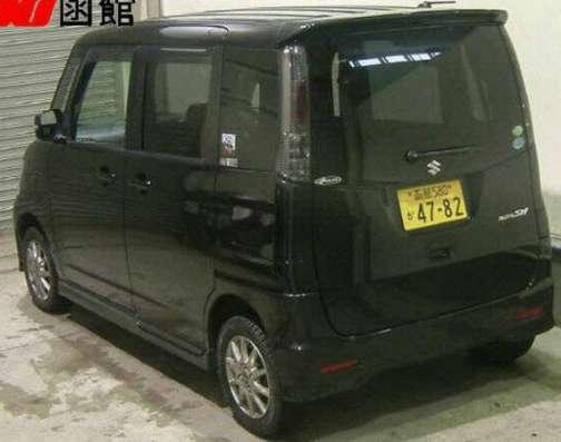 Suzuki Palette полноприводный