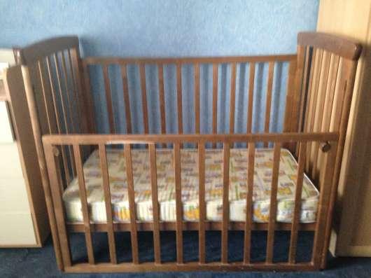 Детская кровать в Москве Фото 1