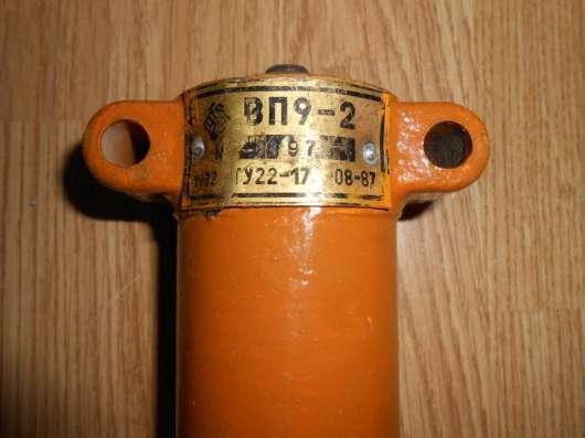 Пневмовибратор ВП9-2-6шт