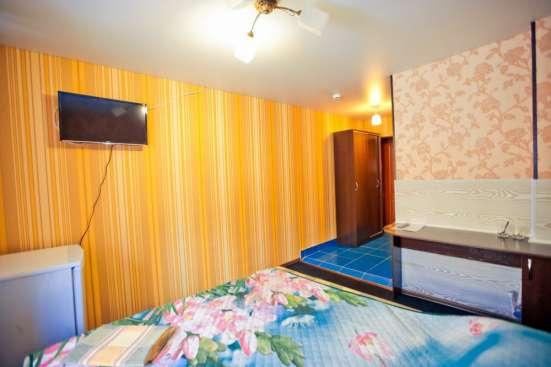Недорогая аренда номера гостиницы в Барнауле