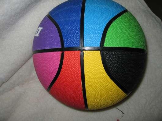 Мяч НОВЫЙ
