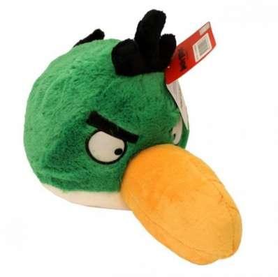 """Мягкая игрушка """"Angry Birds"""" в Липецке Фото 1"""
