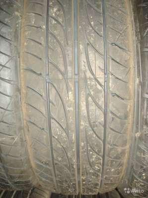 Новые шины Дунлоп лм704 205 50 r17 Sport