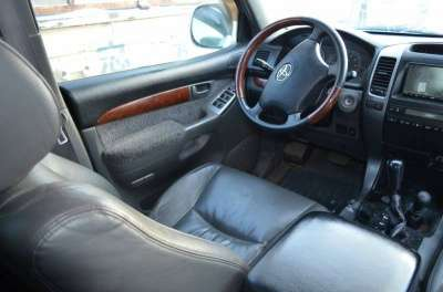 внедорожник Toyota Land Cruiser Prado, цена 651 000 руб.,в г. Канск Фото 2