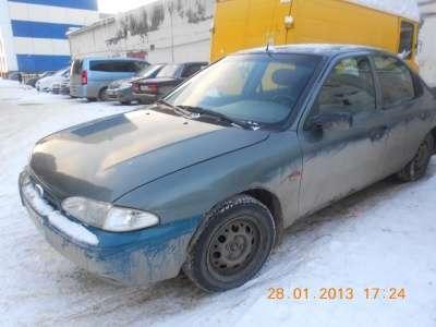 подержанный автомобиль Ford Мондео, цена 70 000 руб.,в Екатеринбурге Фото 3